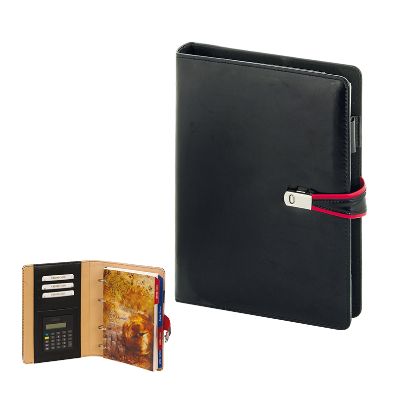 1001 PU NOTEBOOK