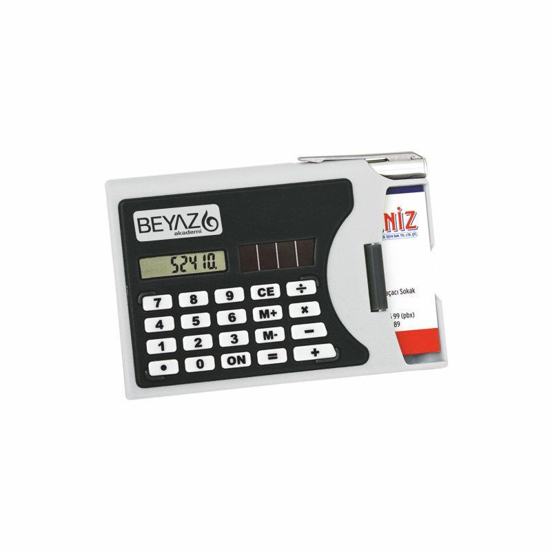 2410 CALCULATOR CARD HOLDER