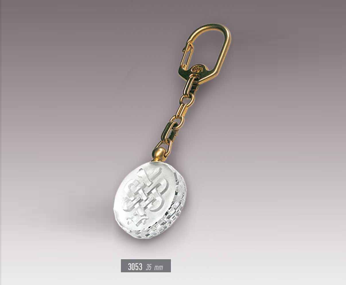 3053 - Keyholder