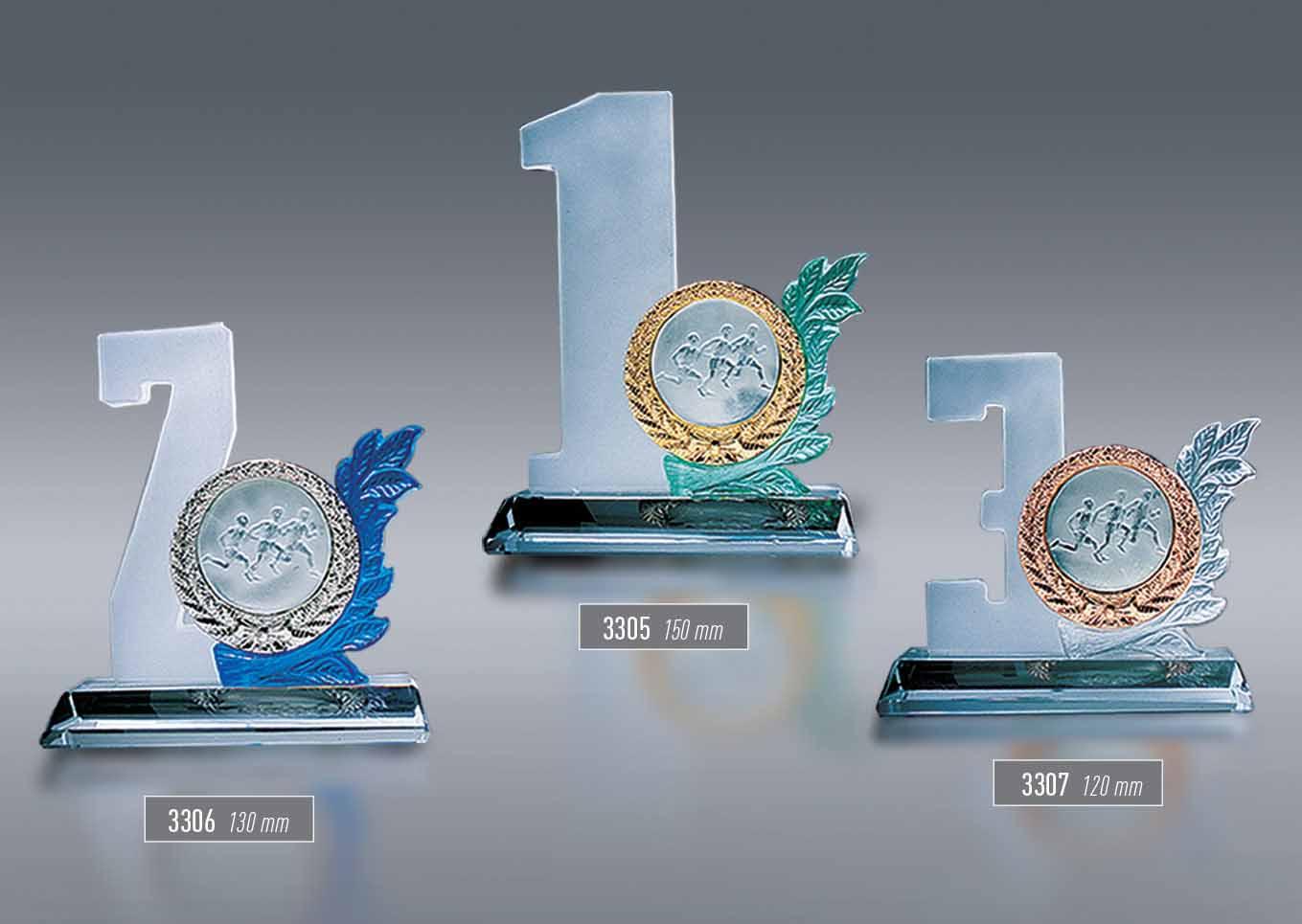 3305 - 3306 -3307  - Sport Award