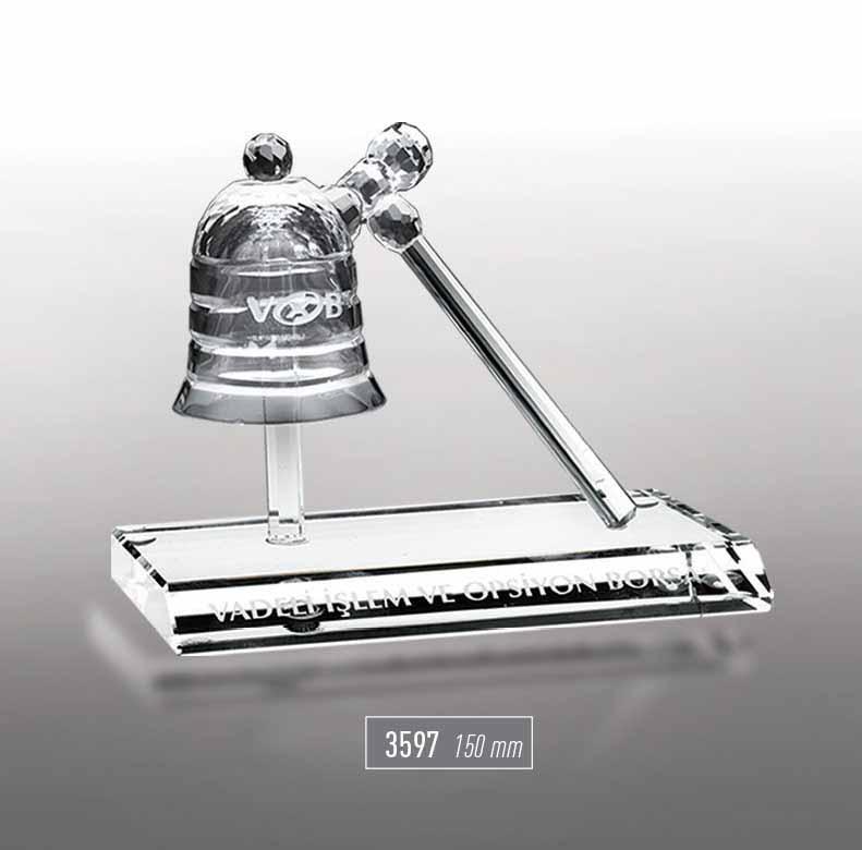 3597 - 3D Object