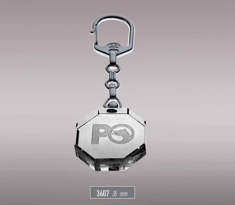 3607 - Keyholder
