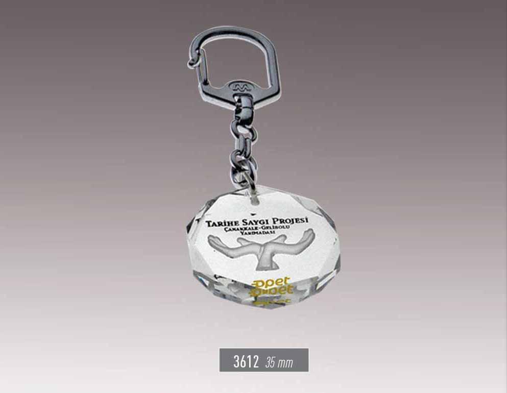 3612 - Keyholder