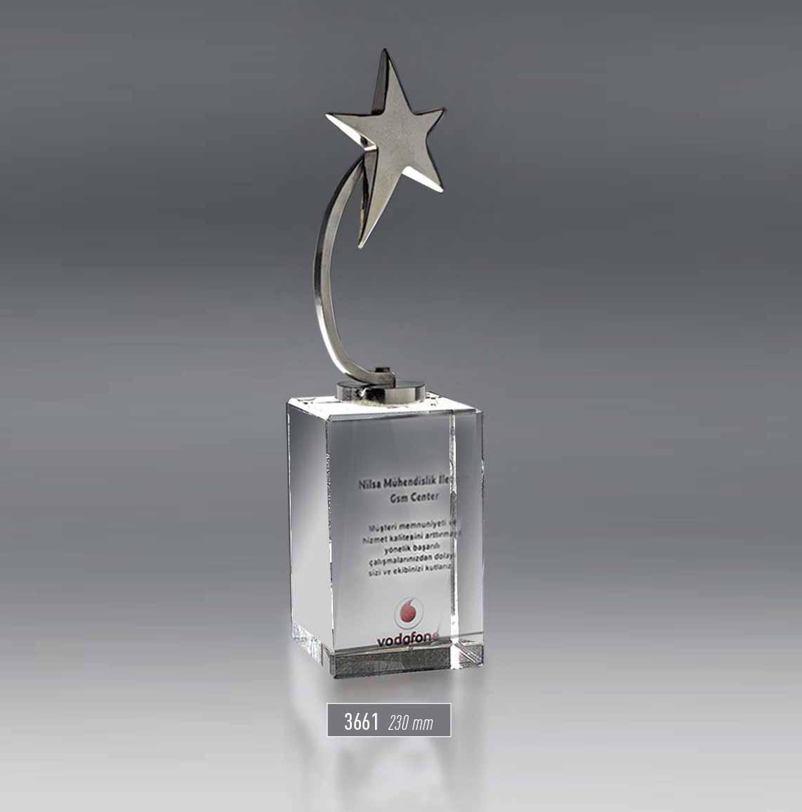 3661 - Award
