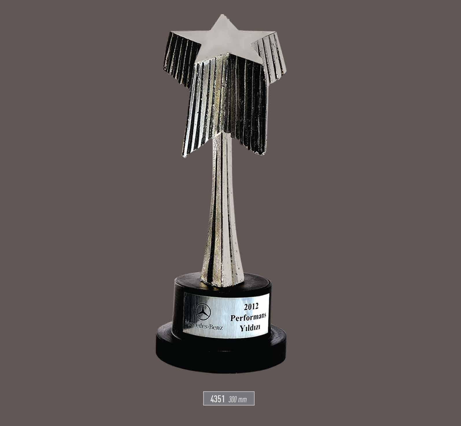 4351 - Award