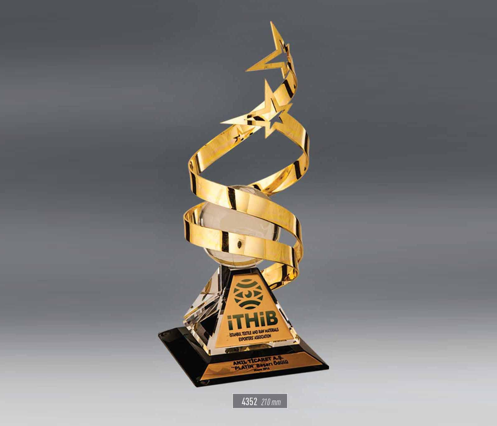 4352 - Award