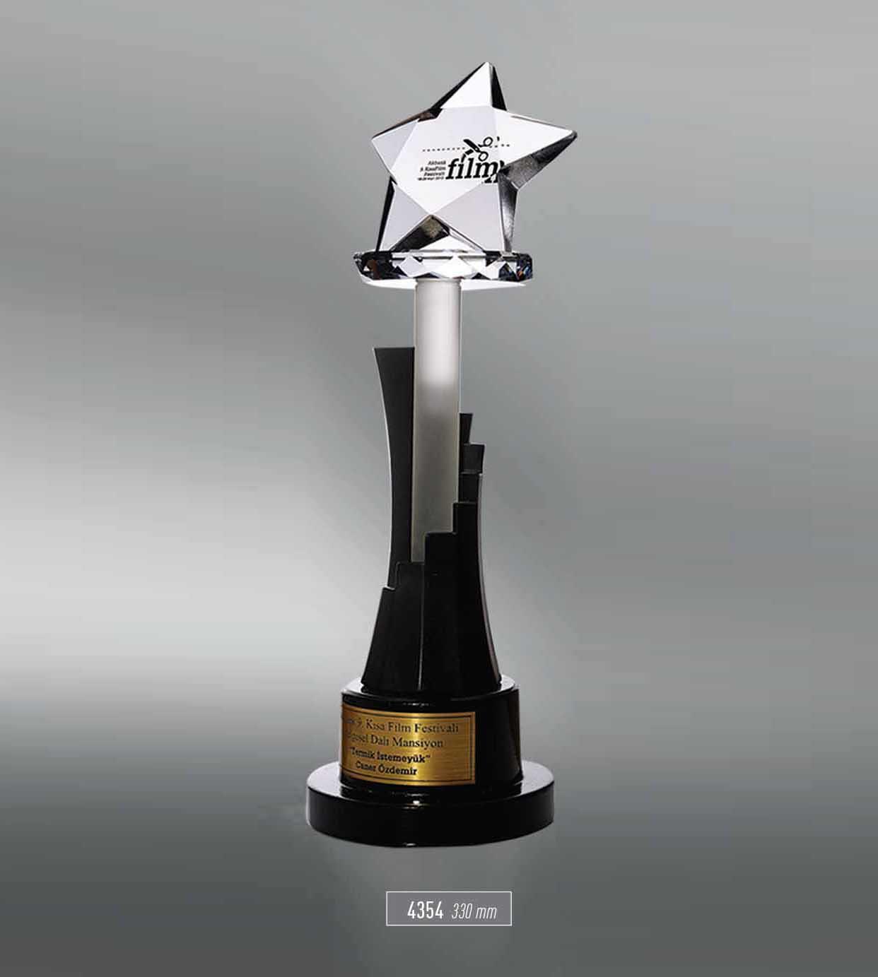 4354 - Award