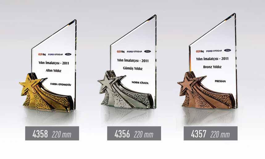 4356 - 4357 - 4358  - Award