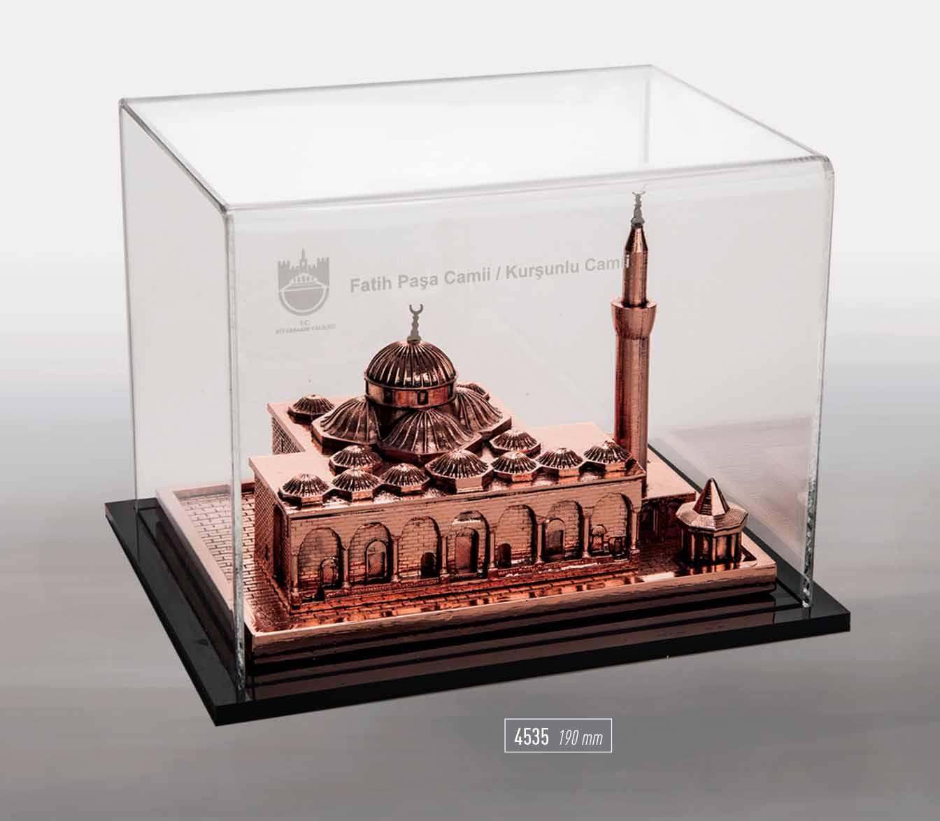 4535 - 3D Object