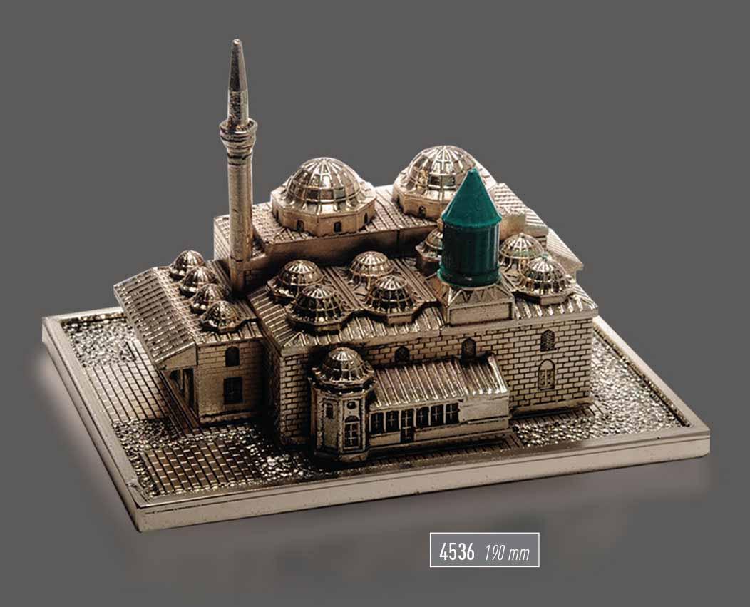 4536 - 3D Object