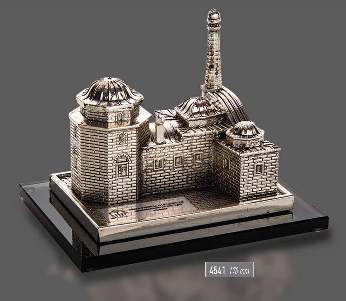 4541 - 3D Object