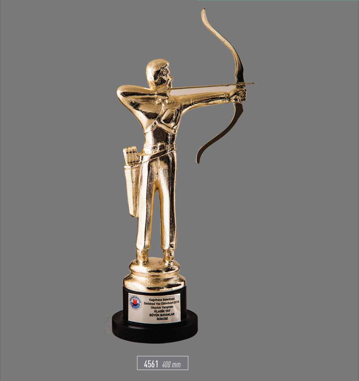4561  - Sport Award