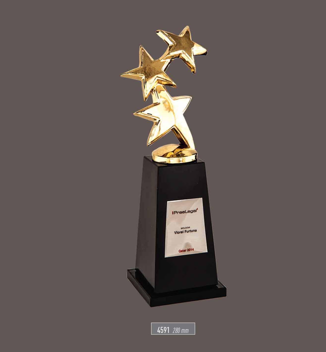 4591 - Award
