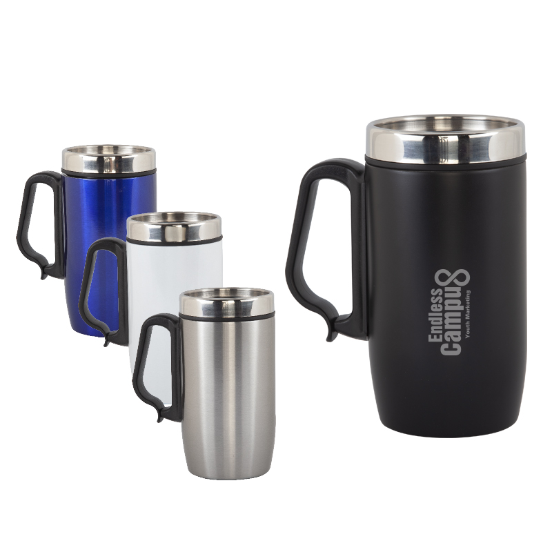 5304 STEEL CUP