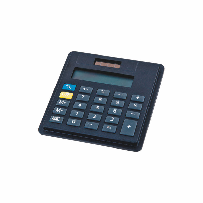 7202 8-DIGIT CALCULATOR
