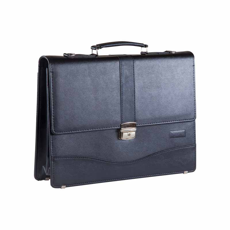 735 BRIEFCASE WITH LAPTOP COMPARTMENT