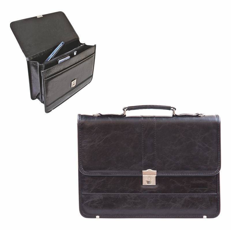 755 SUIT CASE WITH LAPTOP COMPARTMENT