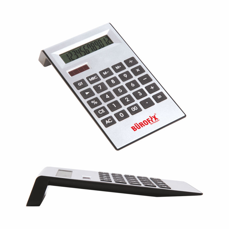 8161 12-DIGIT CALCULATOR