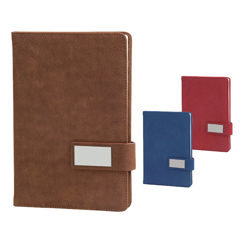 916 PU NOTEBOOK