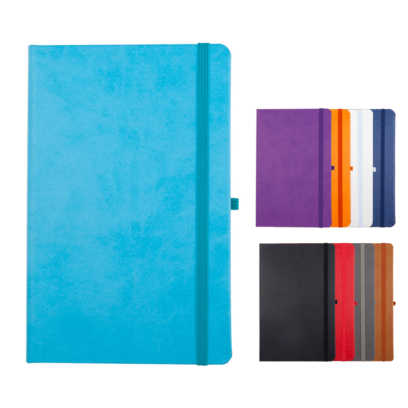 920-EKO PU NOTEBOOK