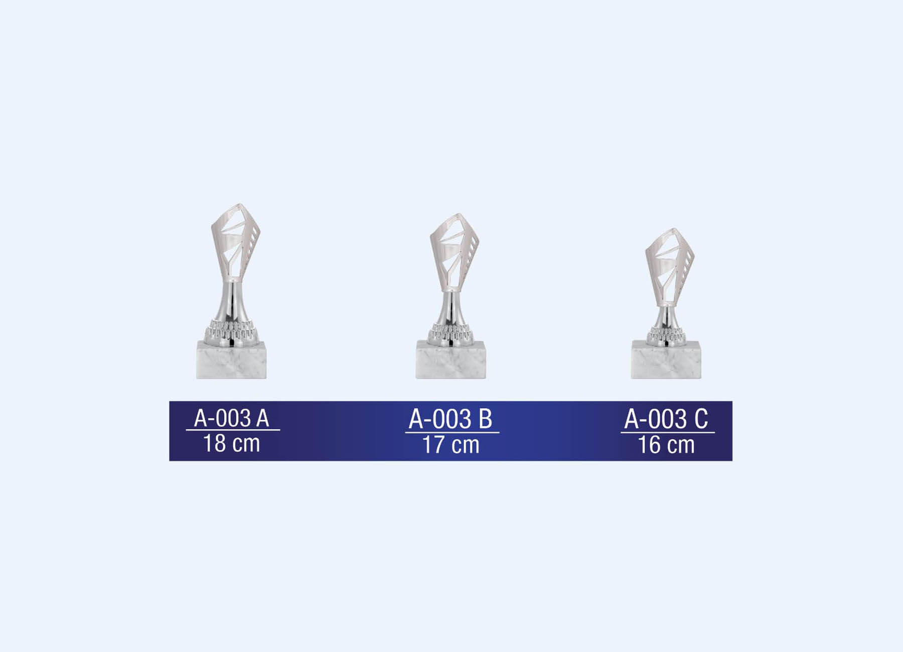A-003 General Cups
