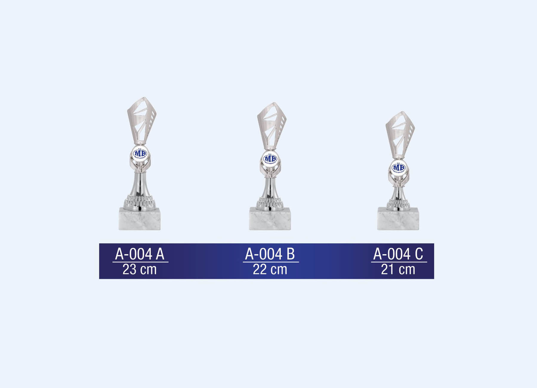 A-004 General Cups