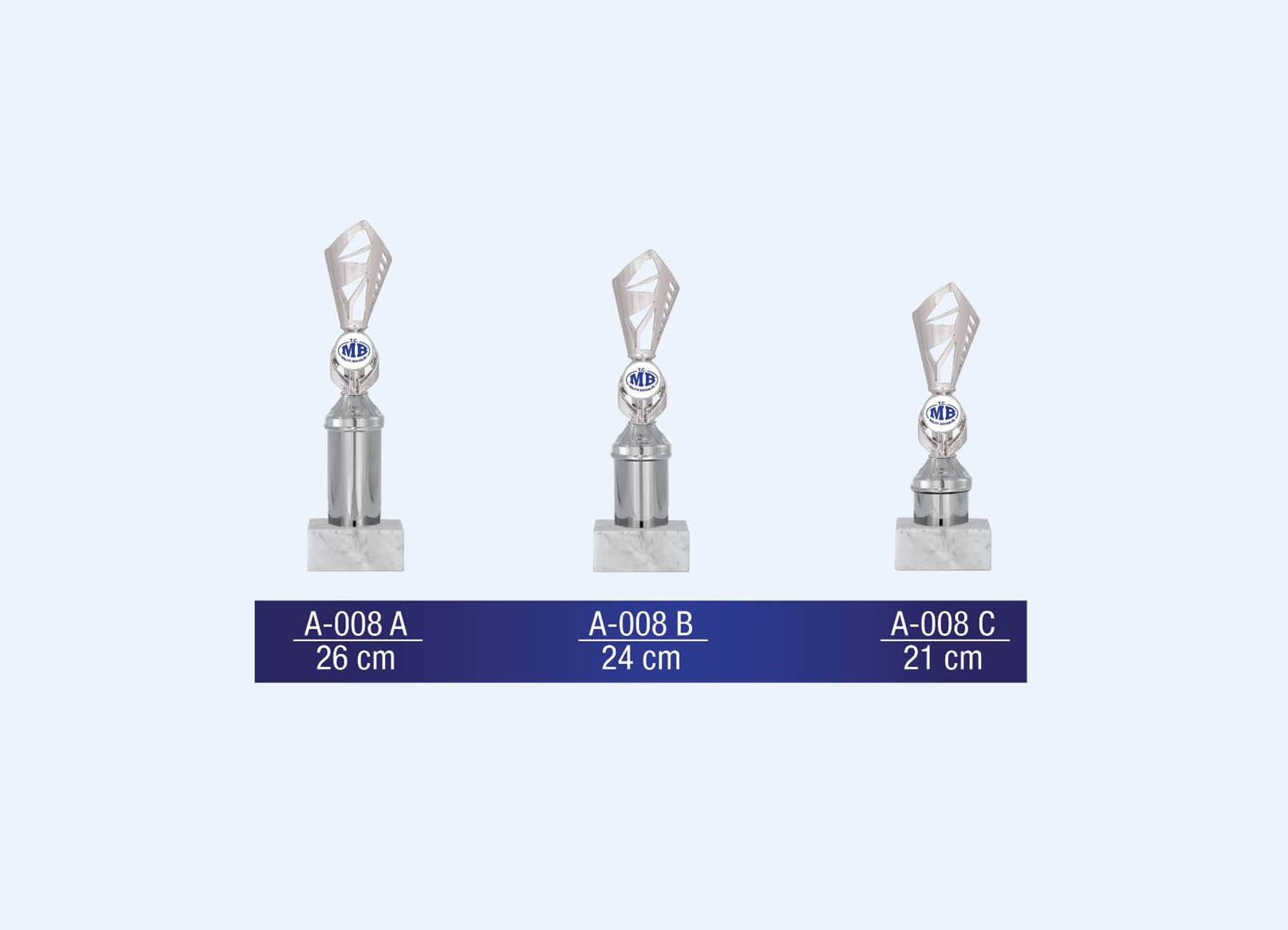 A-008 General Cups