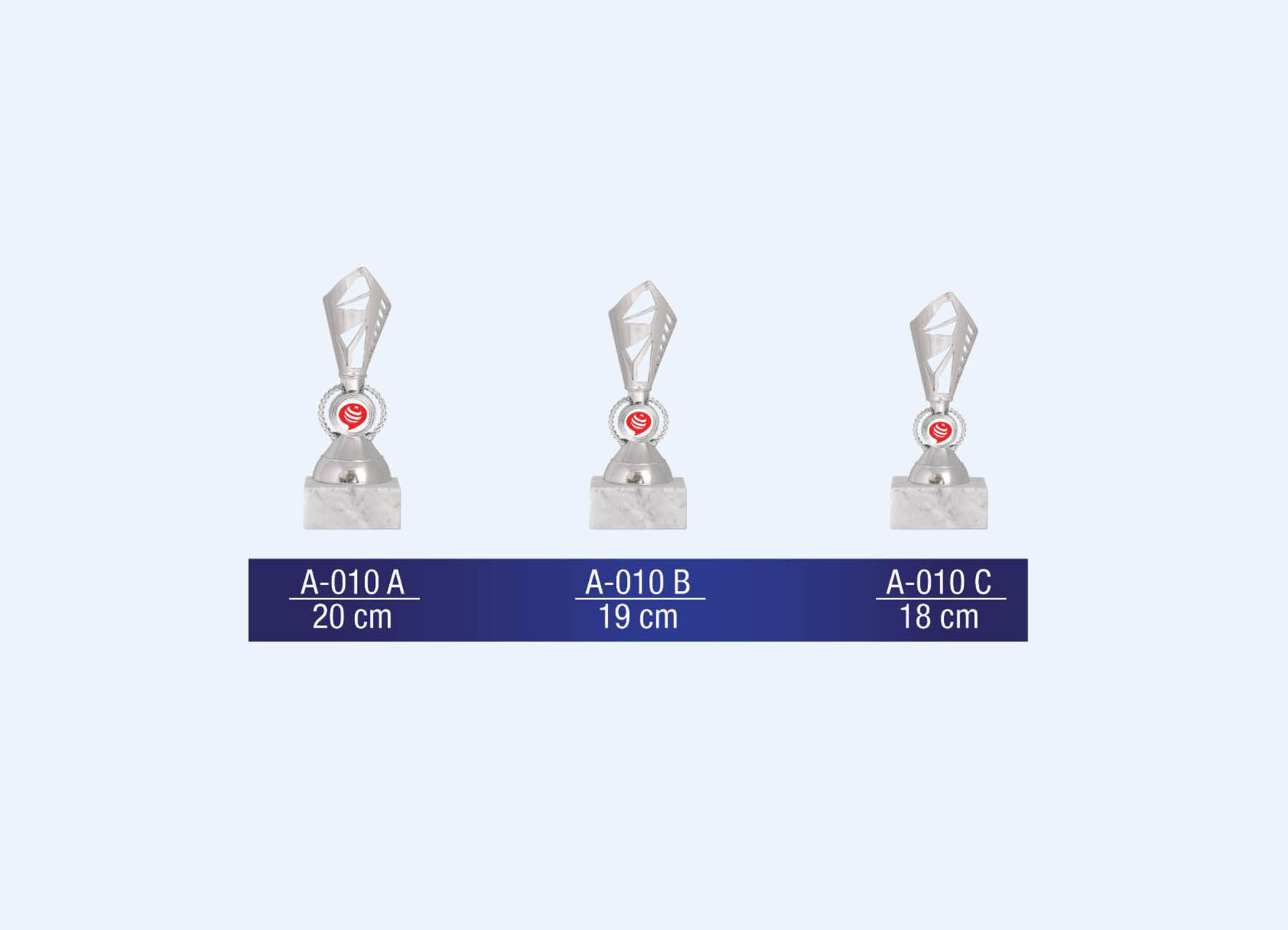 A-010 General Cups