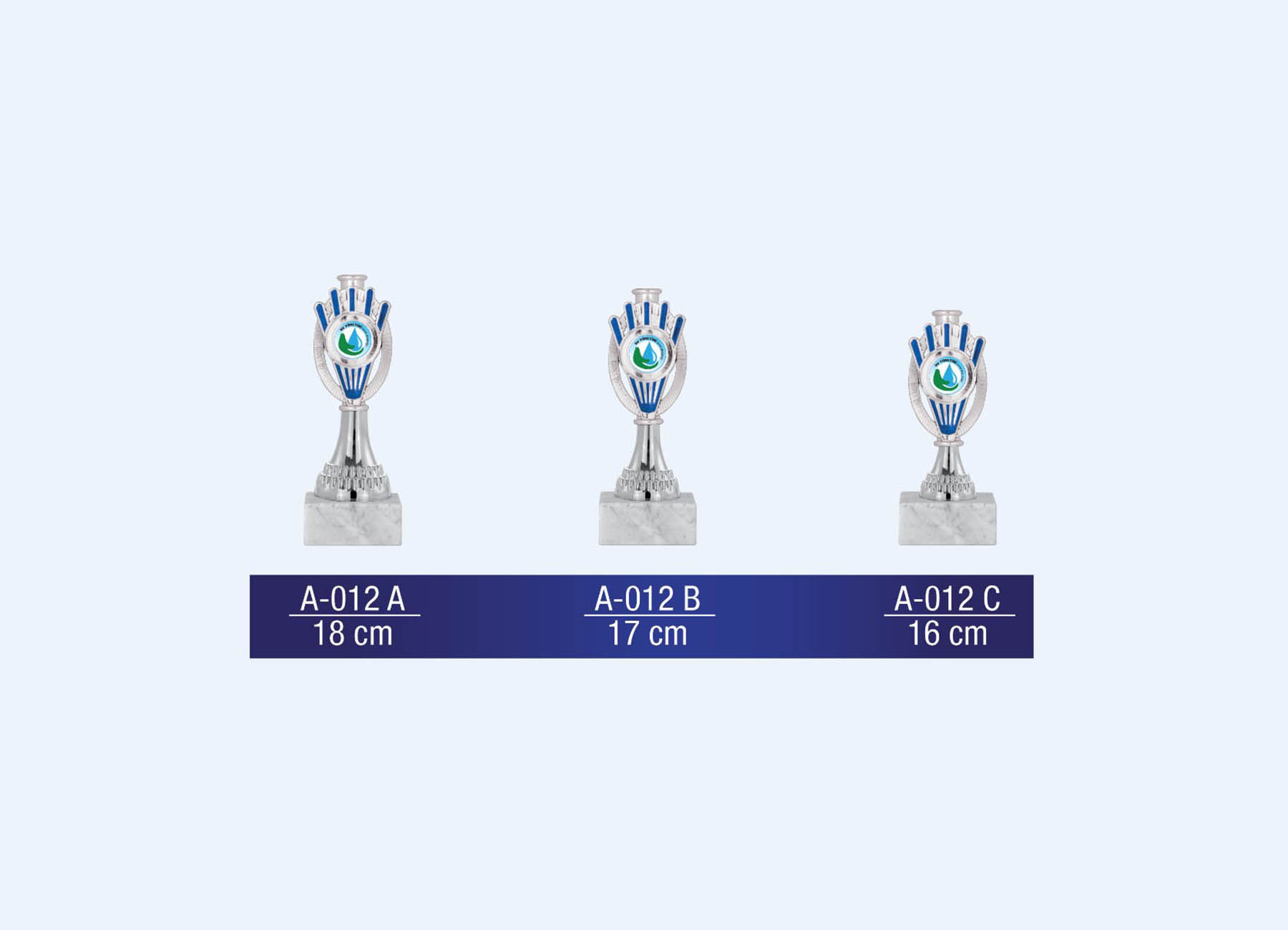 A-012 General Cups