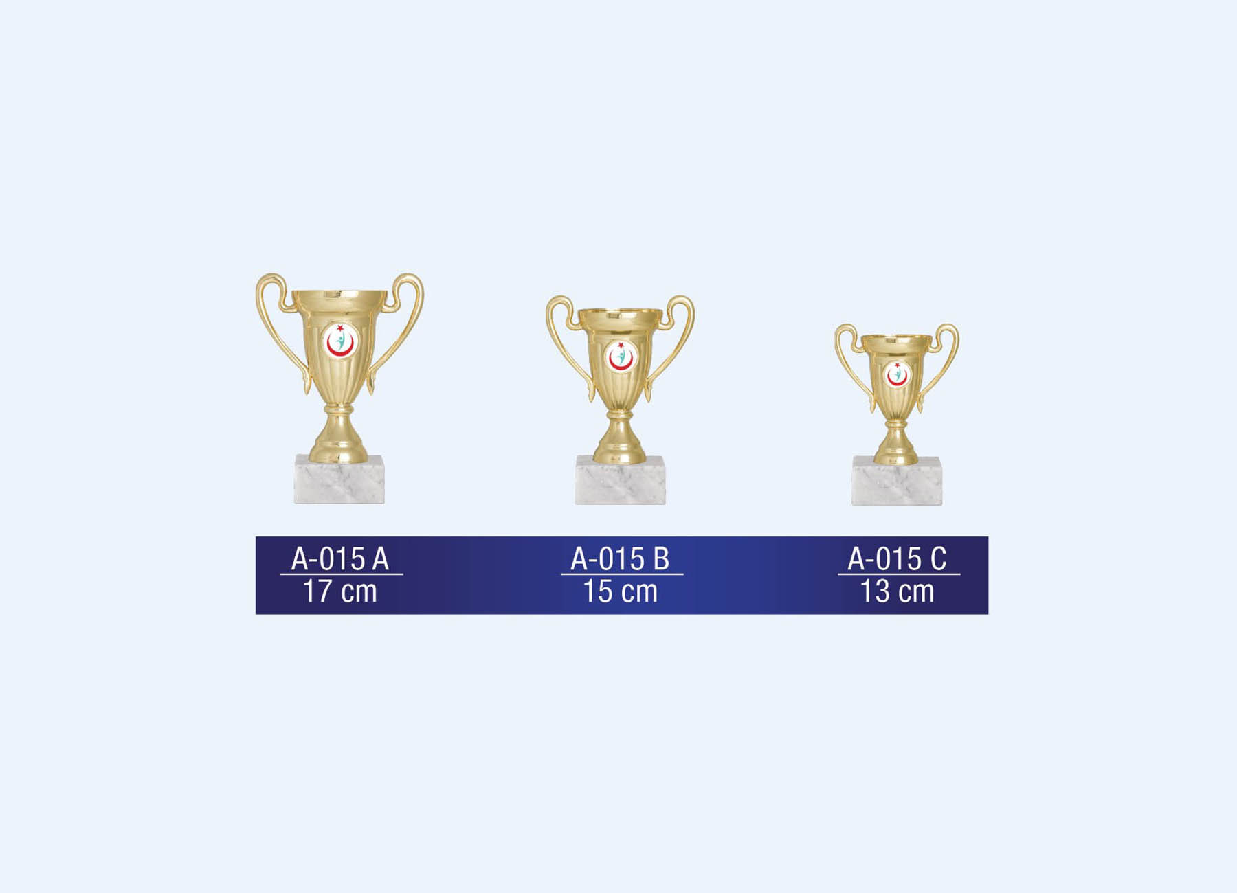 A-015 General Cups