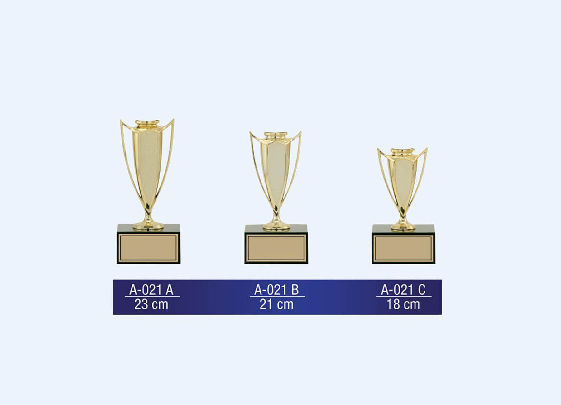 A-021 General Cups