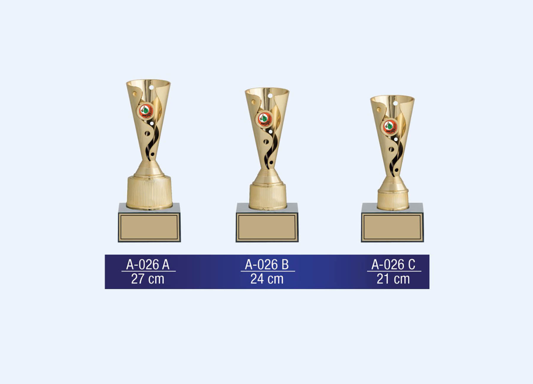 A-026 General Cups