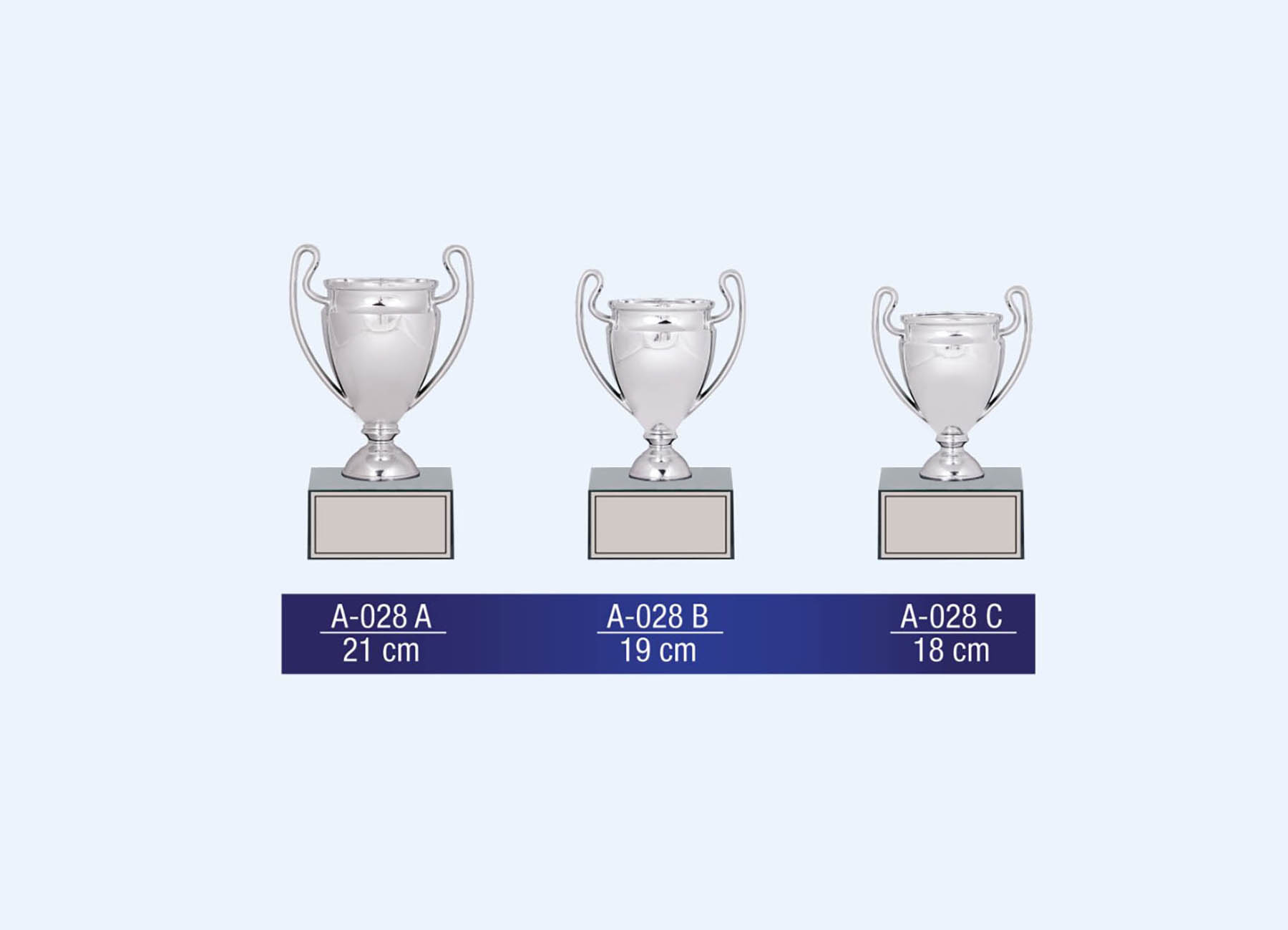 A-028 General Cups