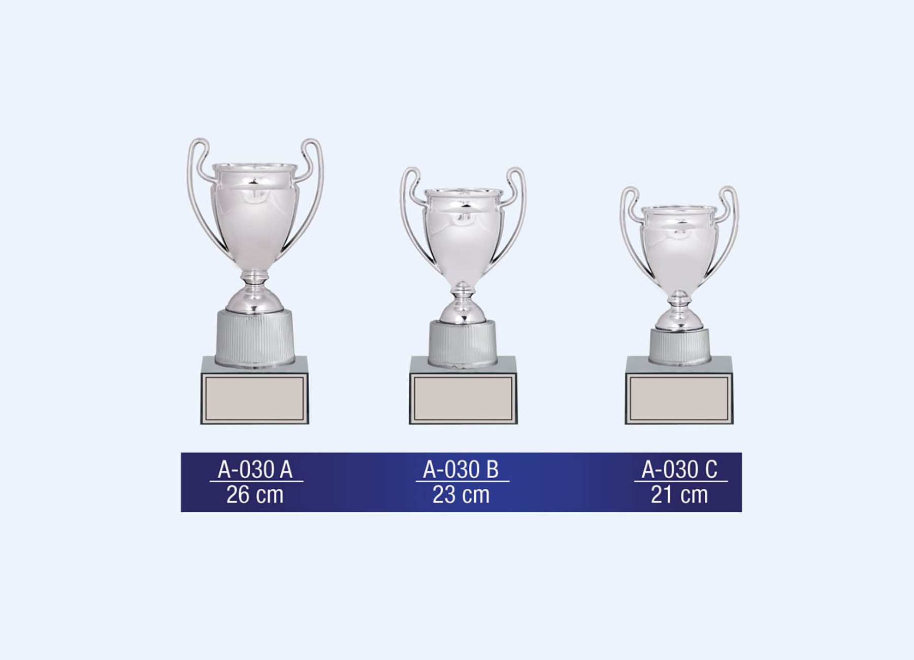 A-030 General Cups