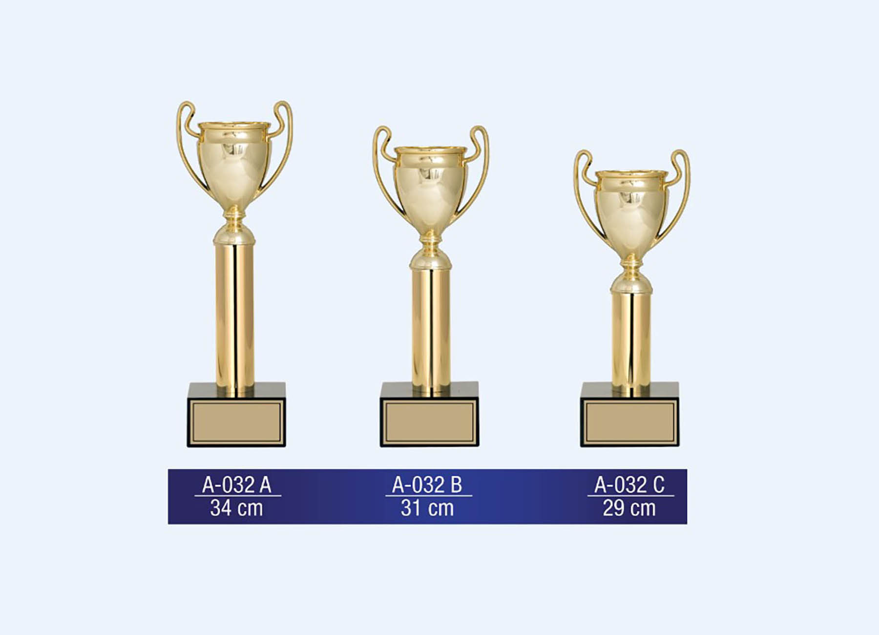 A-032 General Cups
