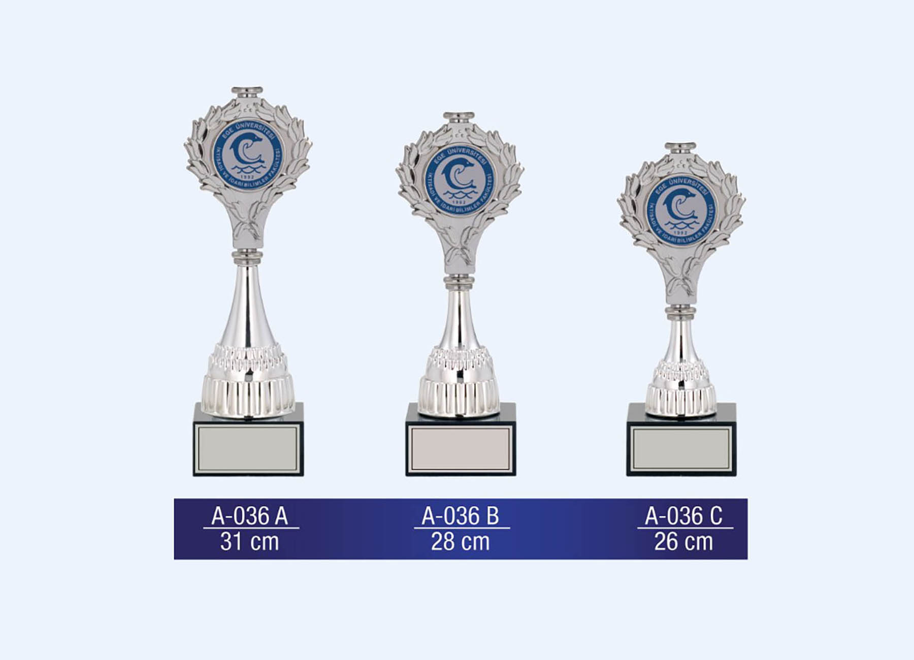 A-036 General Cups