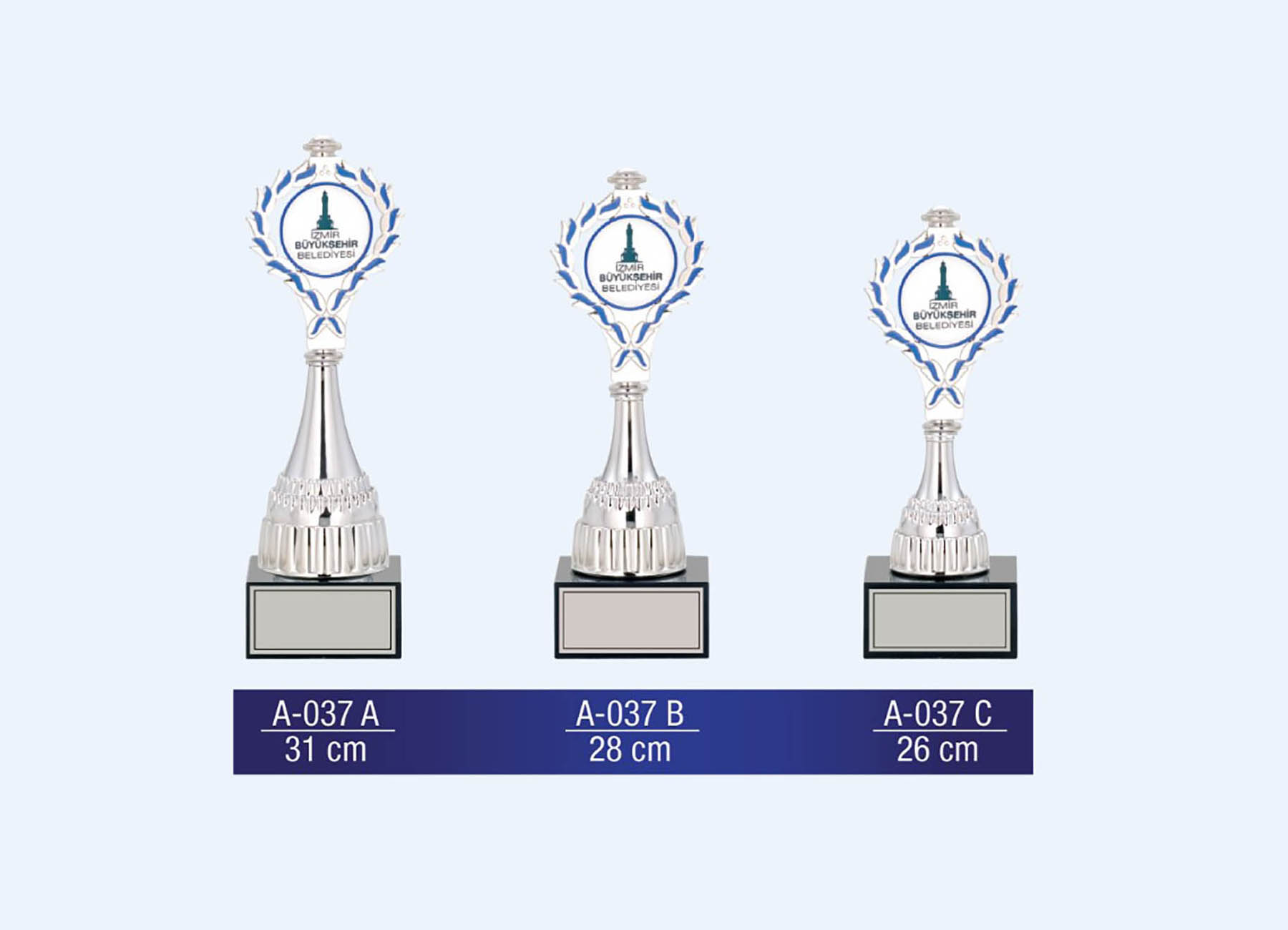 A-037 General Cups