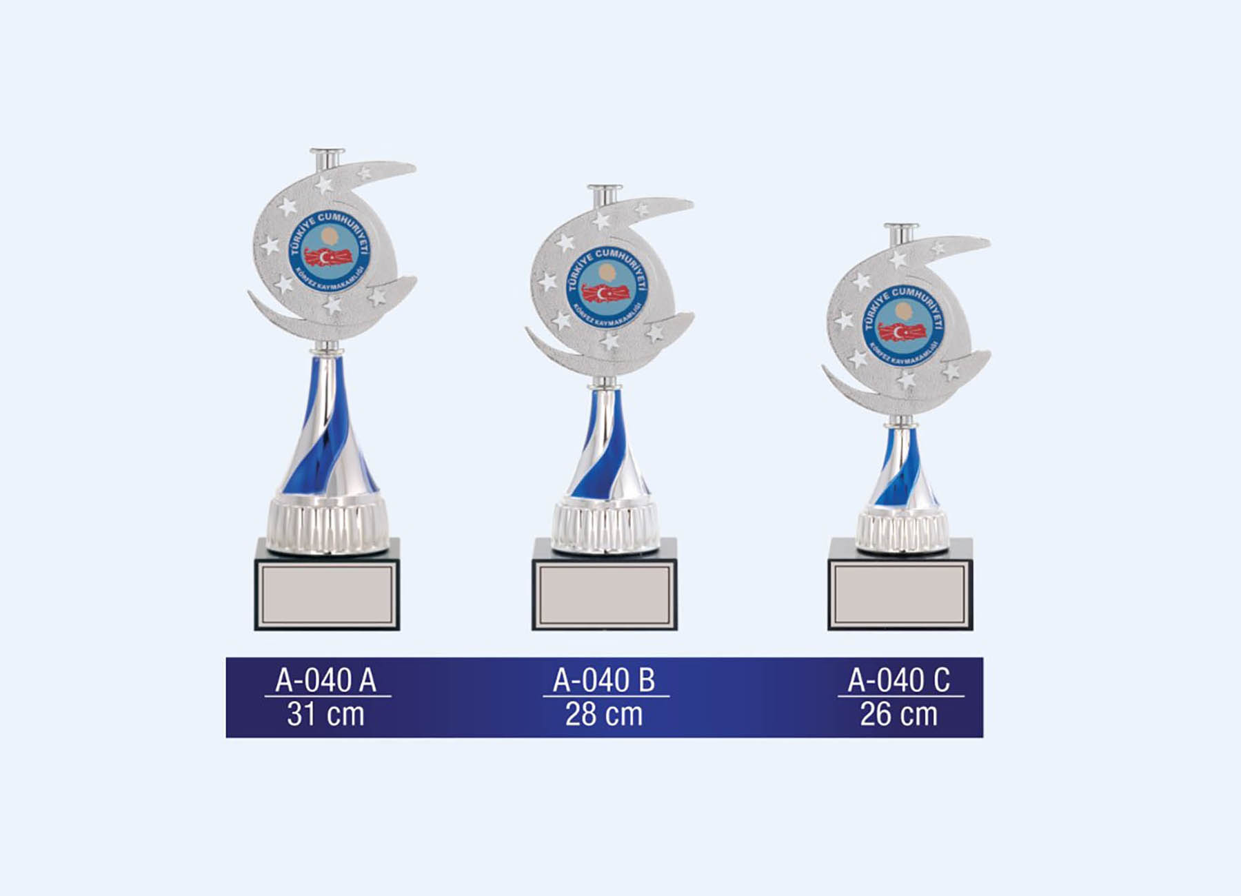 A-040 General Cups