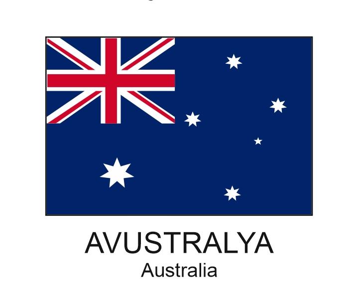 AAUSTRALIA