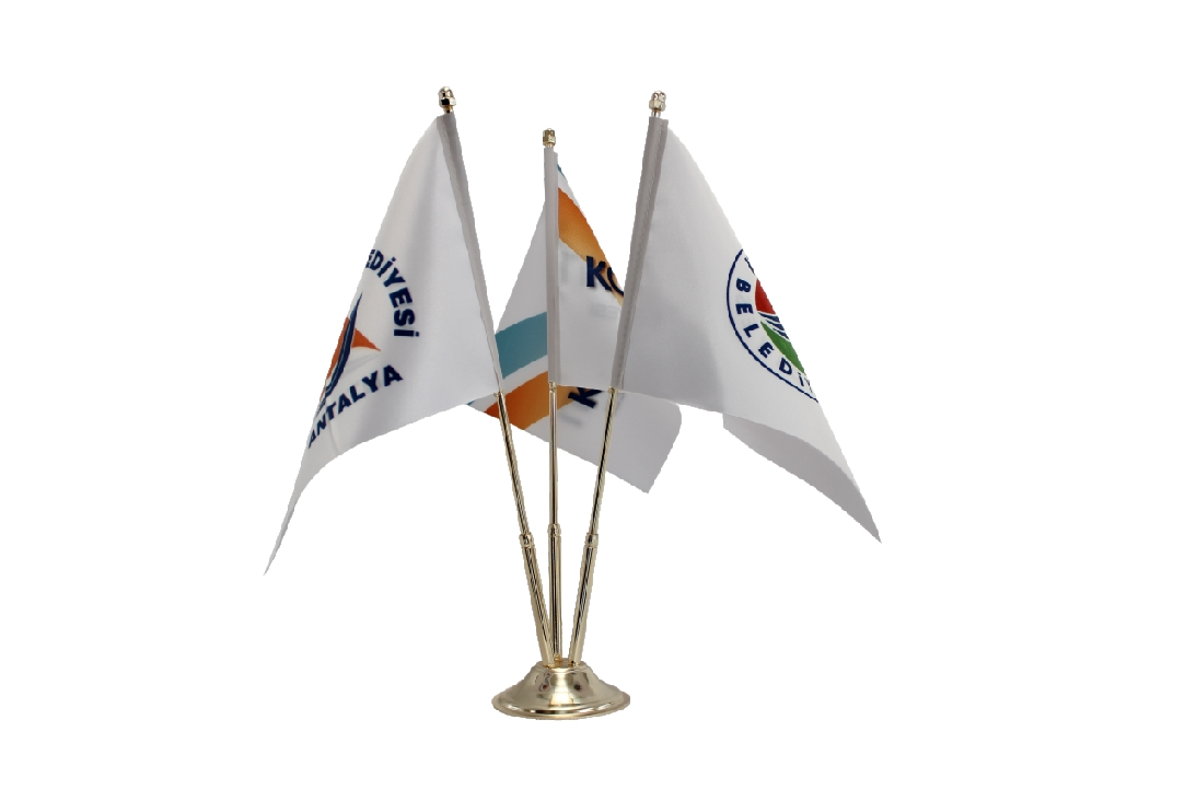 B301 TABLE FLAG CLASSICAL MODEL