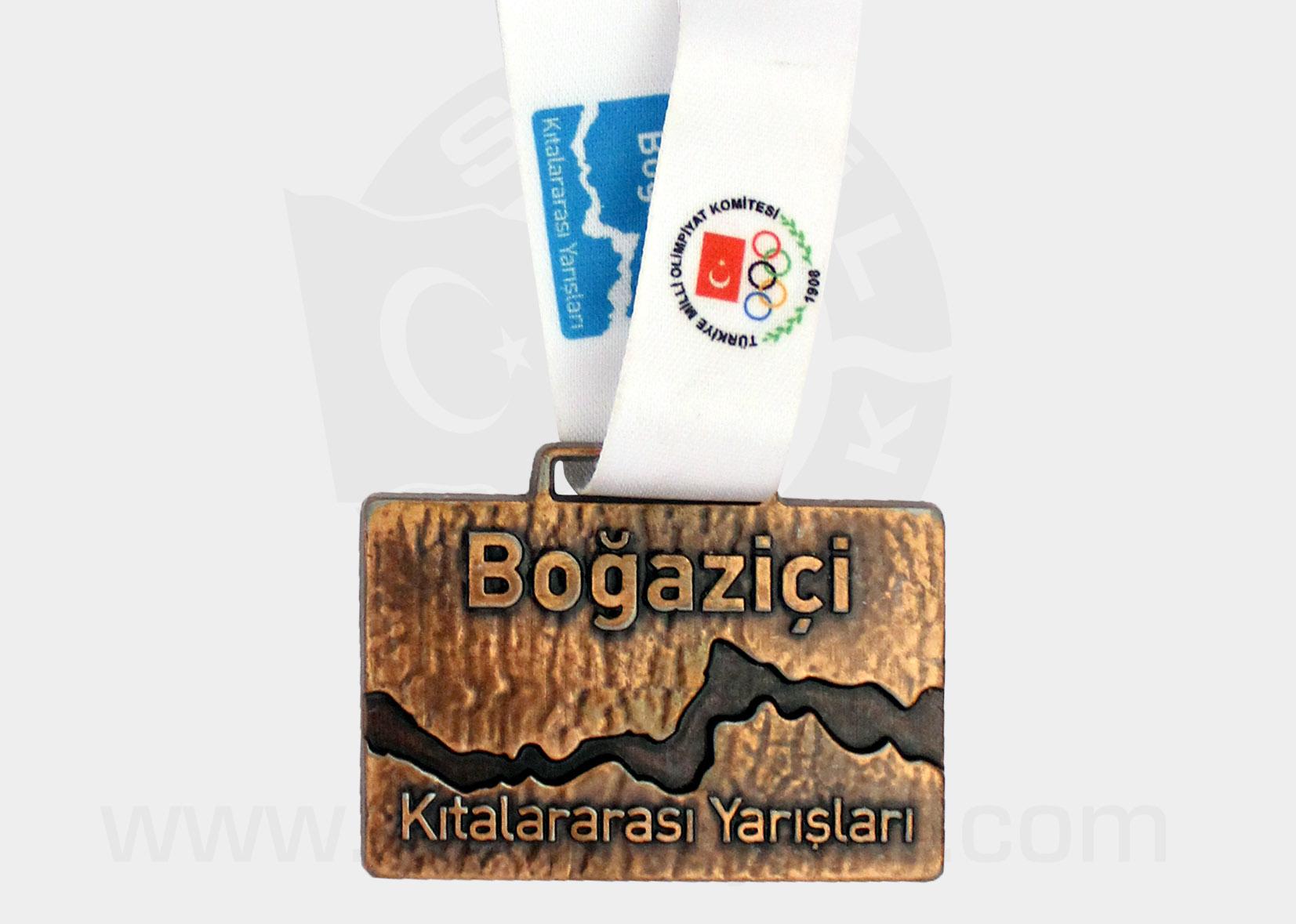 Custom Design Medals
