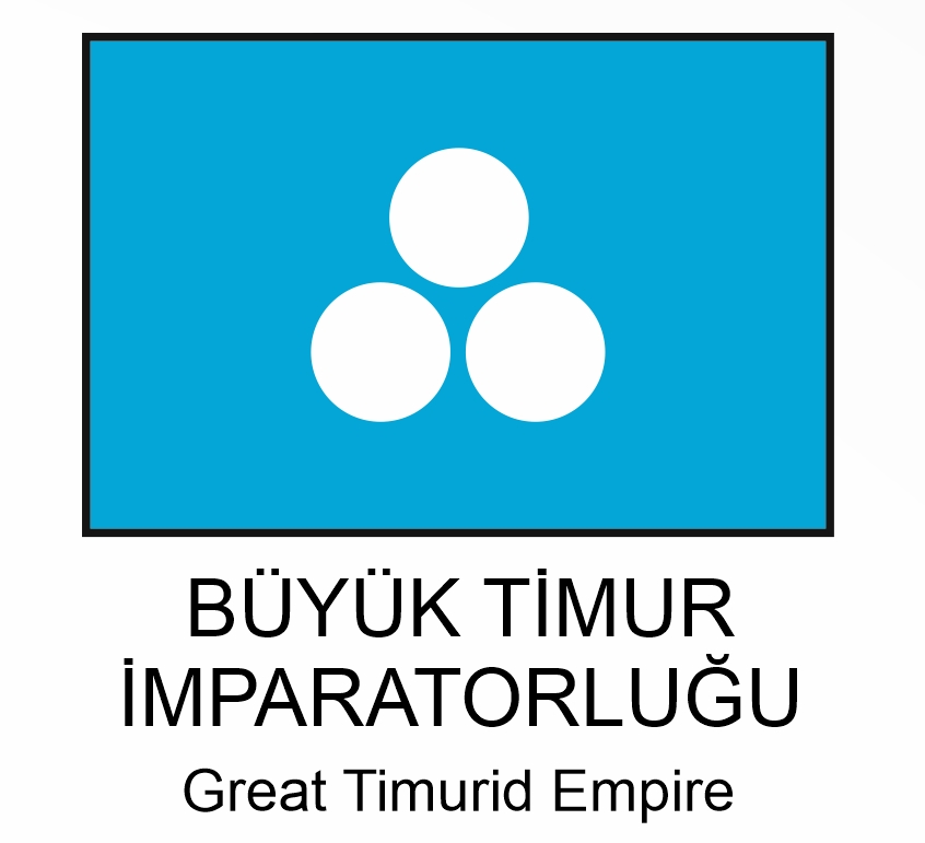 GREAT TIMURID EMPIRE