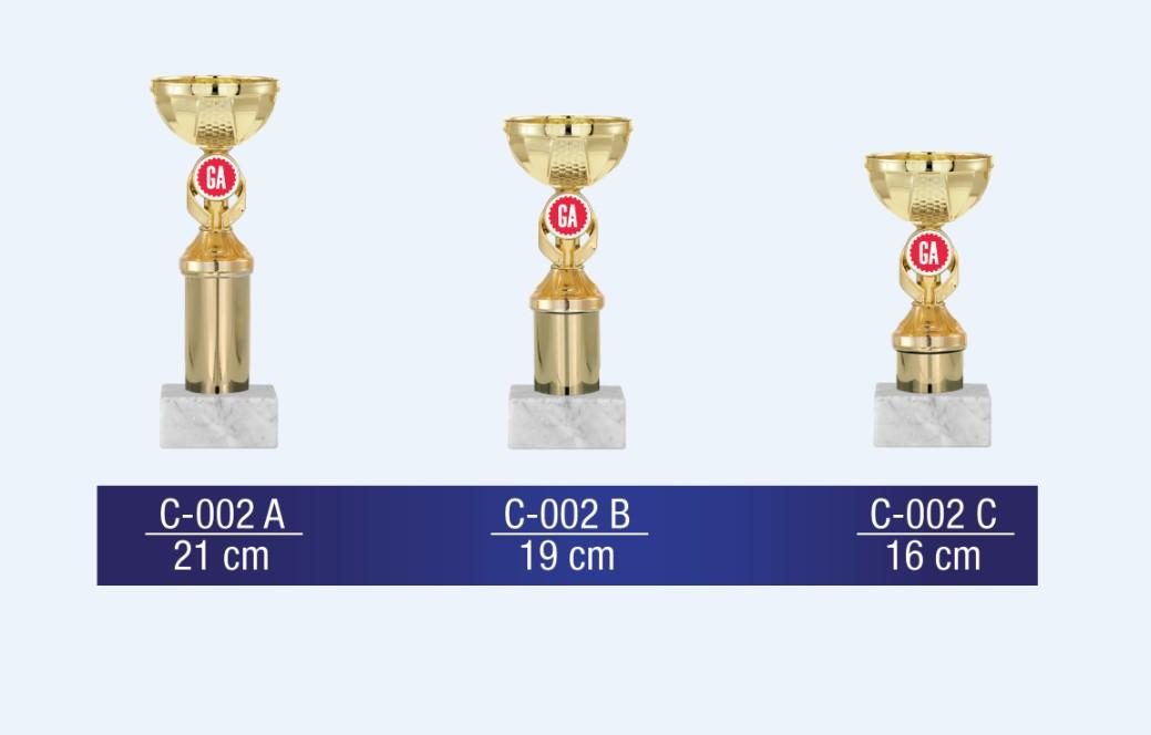 C-002 Economic Cup