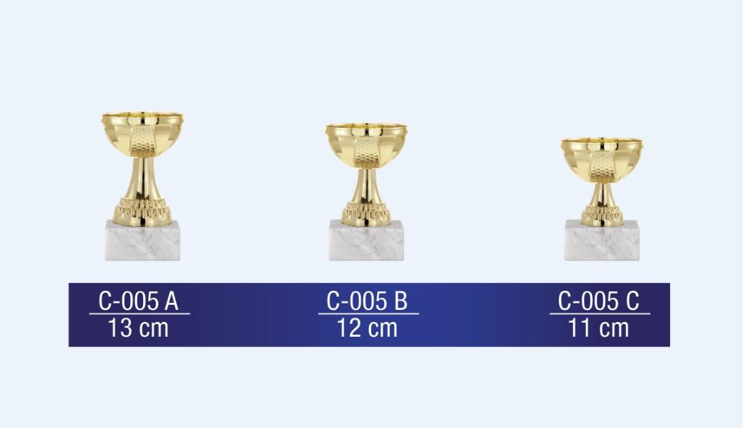 C-005 Economic Cup
