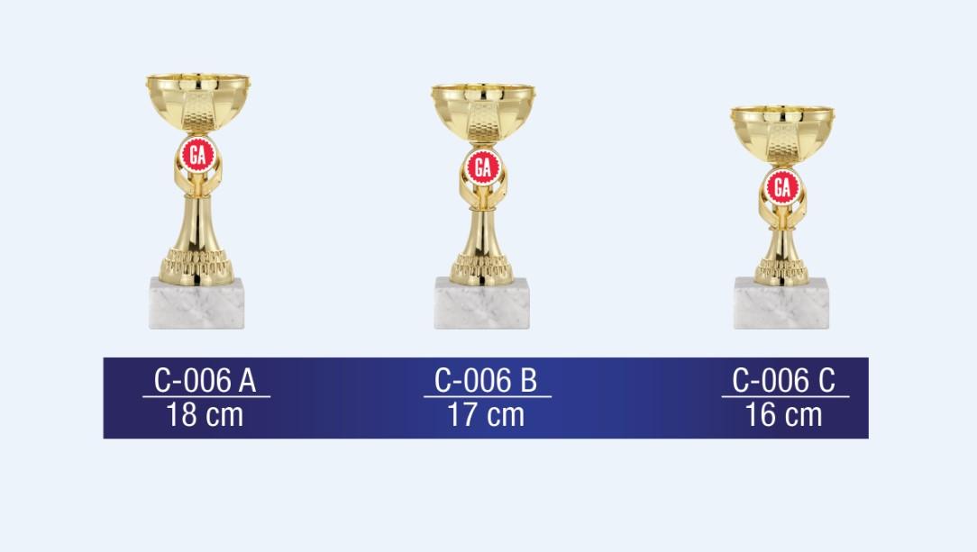 C-006 Economic Cup
