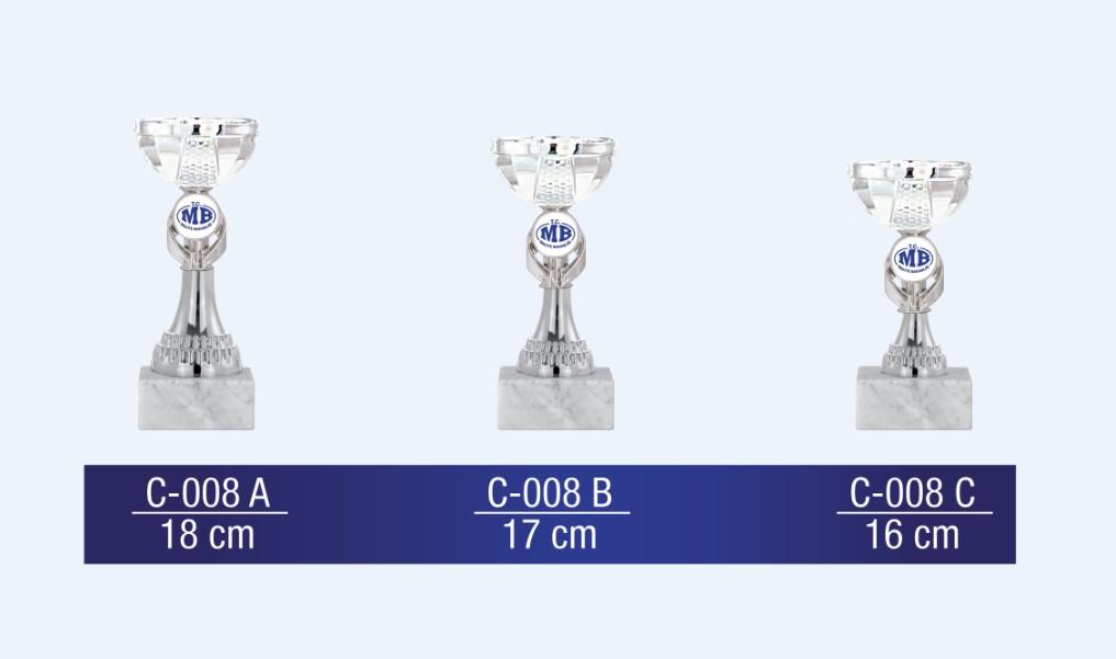 C-008 Economic Cup
