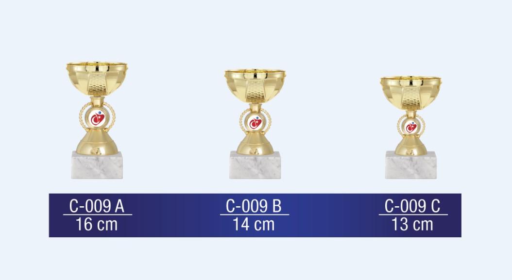 C-009 Economic Cup