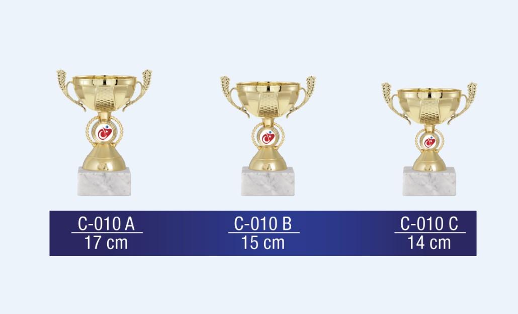C-010 Economic Cup