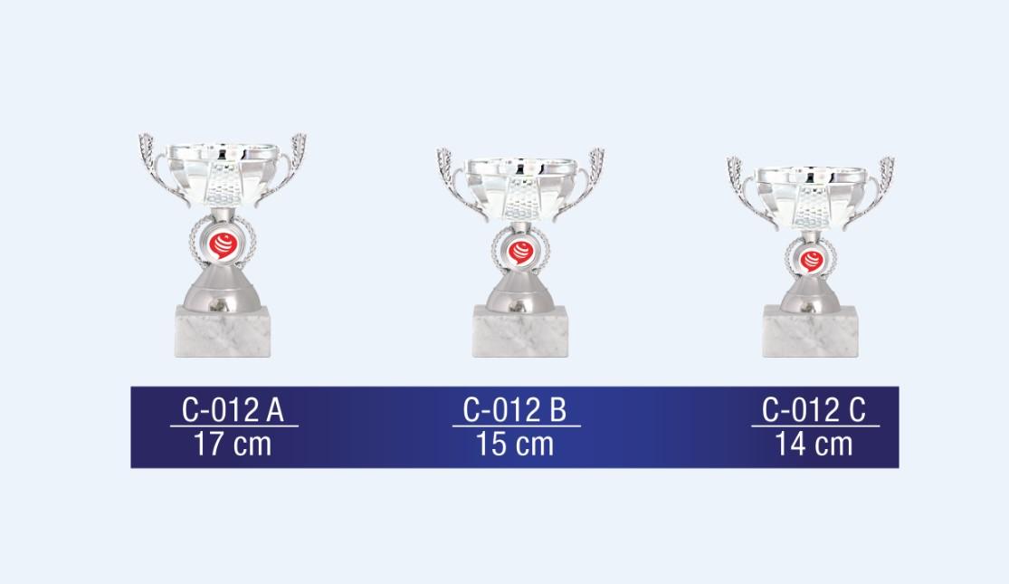 C-012 Economic Cup