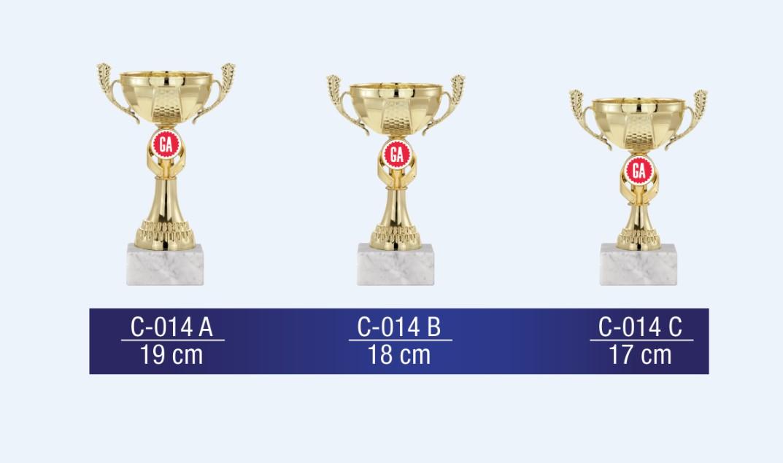 C-014 Economic Cup